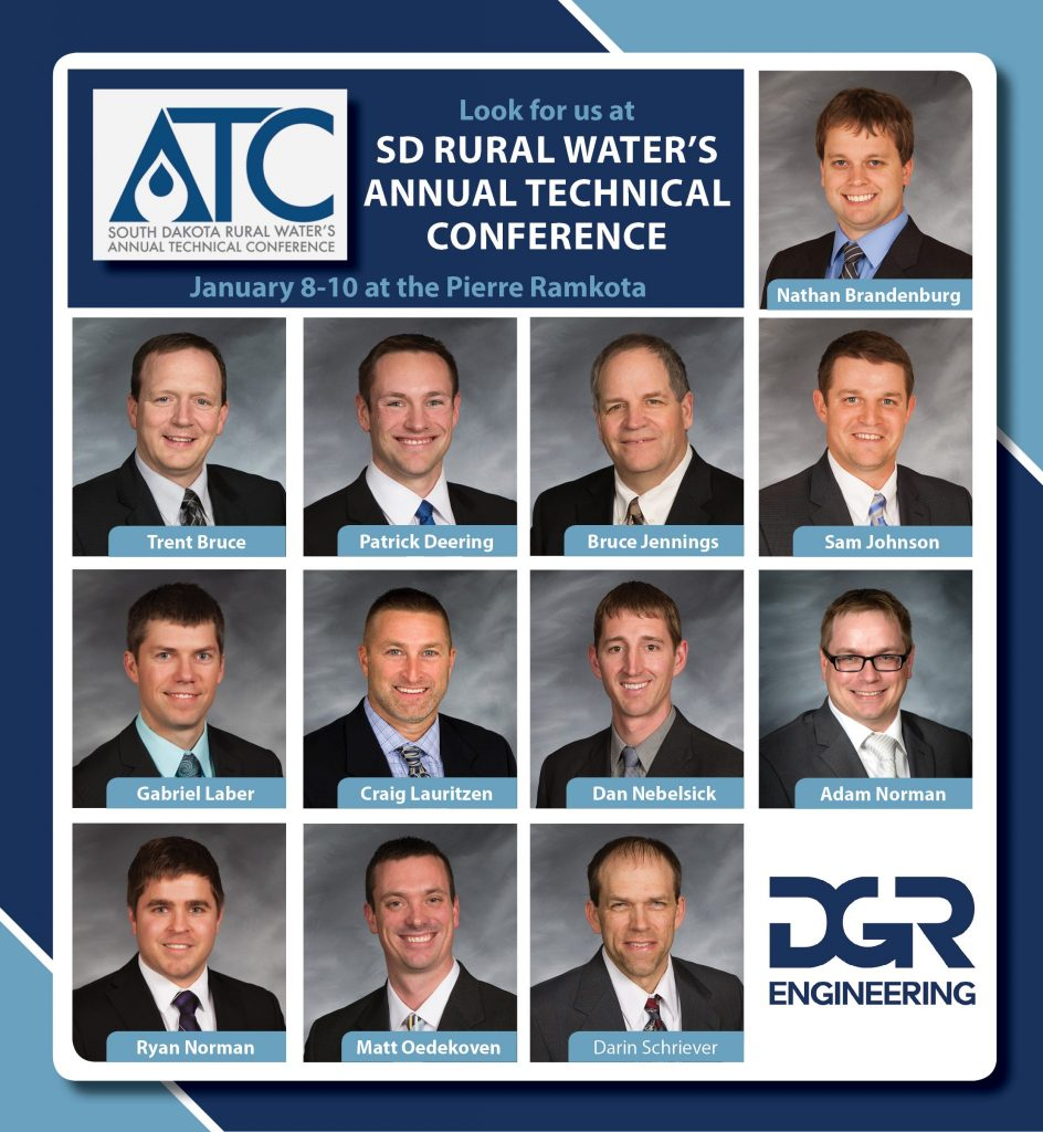 SD Rural Water 2019