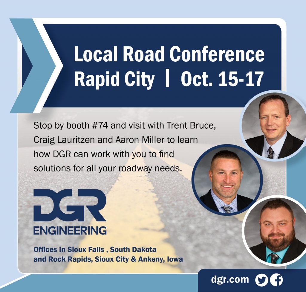 local road conference