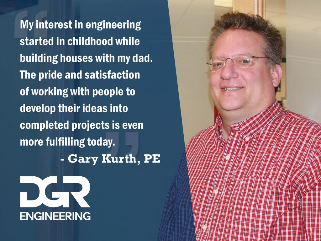 Gary Kurth