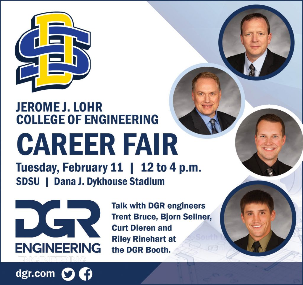 SDSU Career Fair 2019border