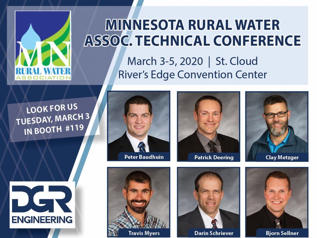 MNRW Conference 2020