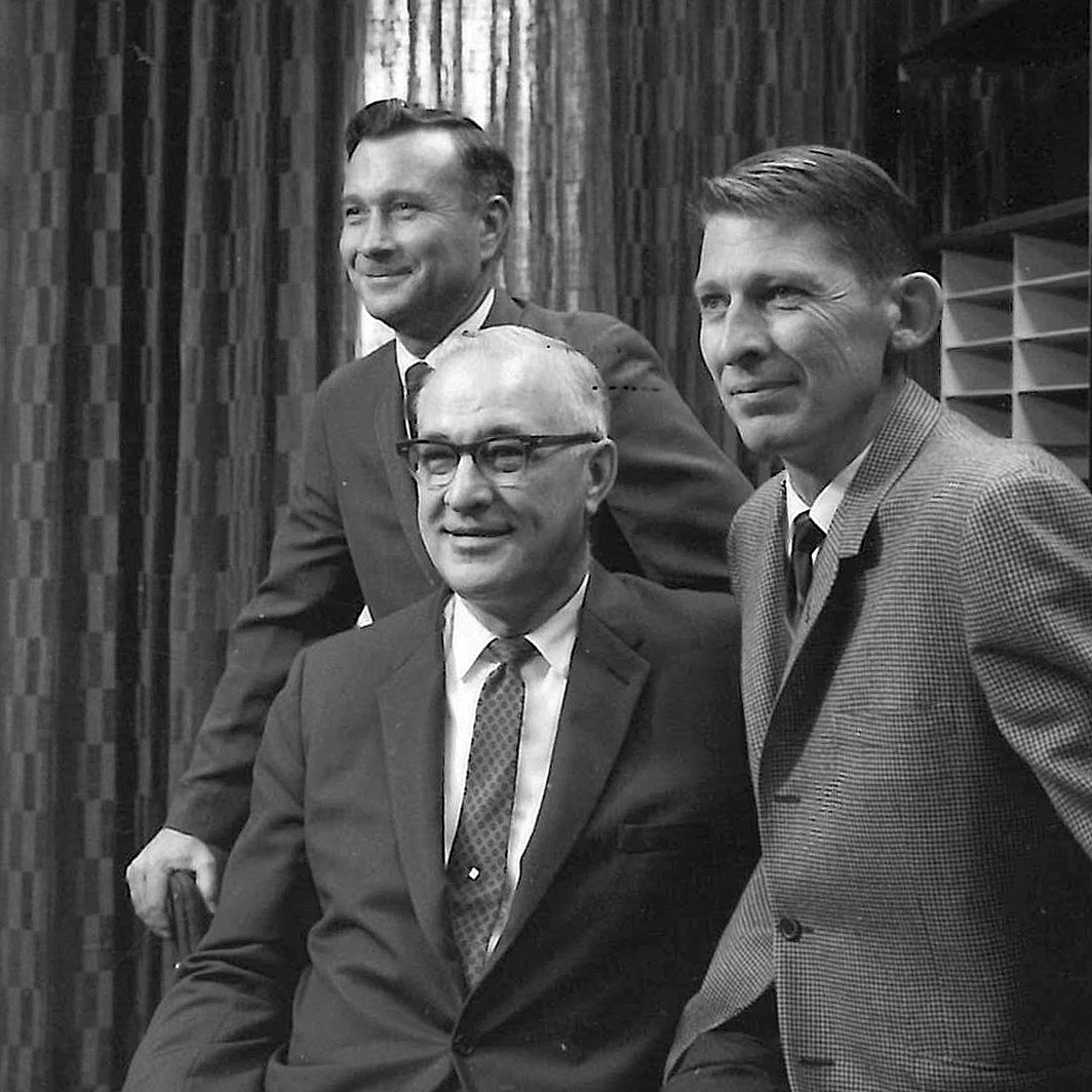 DeWild, Grant, Reckert photo